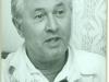 Hazai Mesterem: Dr. Prof. Dr. Zoltán János